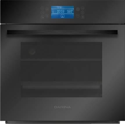 Встраиваемый электрический духовой шкаф Darina 2V BDE112 710 BB