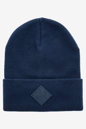 Шапка мужская Truespin 8W.Y.T.32.01.511 синий ONE SIZE