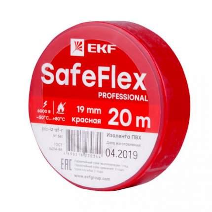 Изолента EKF plc-iz-sf-r