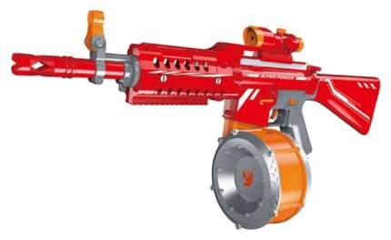 Огнестрельное игрушечное оружие Junfa Toys 7052A