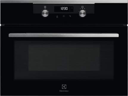 Встраиваемый электрический духовой шкаф Electrolux VKL6E40X