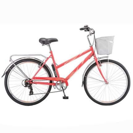 "Велосипед Stels Navigator 26 250 Lady Z010 2019 19"" коралловый"