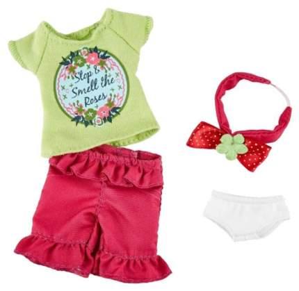 Одежда садовницы для куклы София Kruselings 23 см