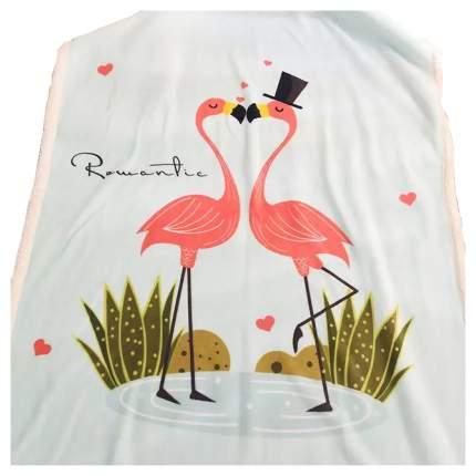 Плед детский Tango Фламинго 100x140