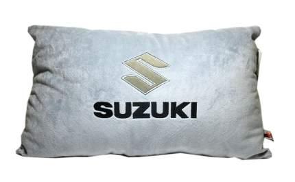 Подушка Suzuki SUZPILSLIMGREY Grey