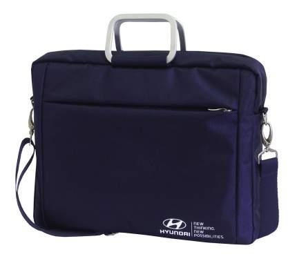 Портфель для документов Hyundai R8480AC026H 3 Blue