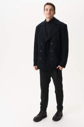 Пальто мужское ONLY & SONS 22013618 черное L