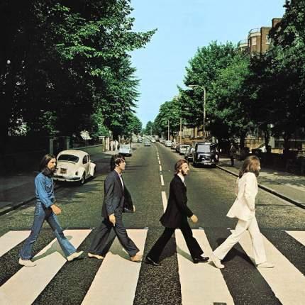 Виниловая пластинка Abbey Road (50th Anniversary Edition)(LP) The Beatles