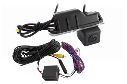 Камера заднего вида ParkGuru для Porsche Cayenne II;Macan,Audi R8;VW Golf VI FC-0836-T1