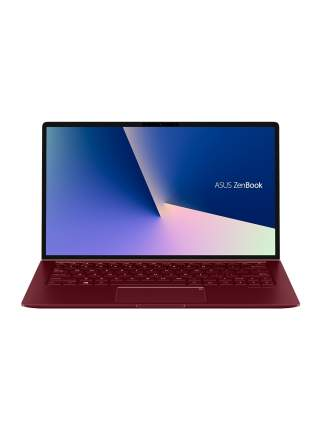 Ультрабук Asus ZenBook 13 UX333FN-A4195T Red