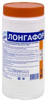 Дезинфицирующее средство для бассейна Маркопул Кемиклс Лонгафор М16 1 кг