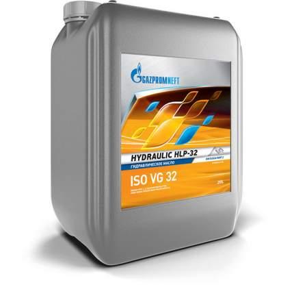 Hydraulic HLP-32 кан.10л (9 160 г) ГПн