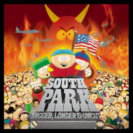 Сборник South Park: Bigger, Longer & Uncut (Coloured Vinyl)(2LP)