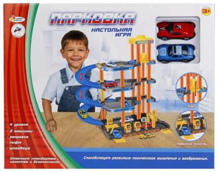 Парковка Играем вместе с двумя машинками B1349248-R