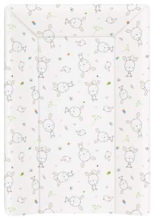 Матрац пеленальный Ceba Baby Dream Roll-over white W-201-903-100