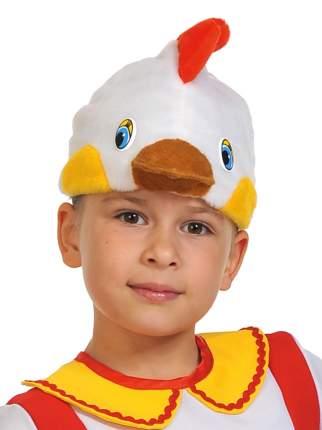 "Карнавальная маска-шапка ""Курочка"", размер 53"