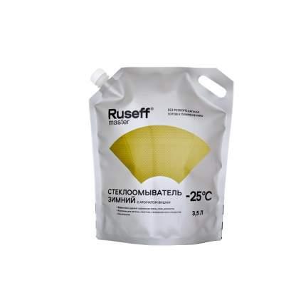 Стеклоомыватель зимний -25С RUSEFF (3,5л) 15200M