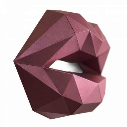 3D-конструктор Paperraz «Поцелуи»