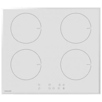 Встраиваемая индукционная панель Graude IK 60.1 WF