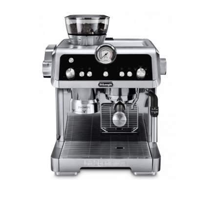 Кофеварка рожкового типа De`Longhi La Specialista EC 9335.M