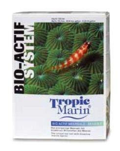 Морская соль Tropic Marin Bio-Actif 4 кг