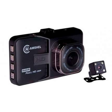Видеорегистратор CamShel DVR 210