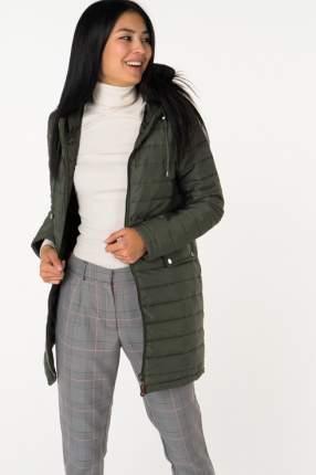 Куртка женская Ennergiia 18101030002 зеленая XL