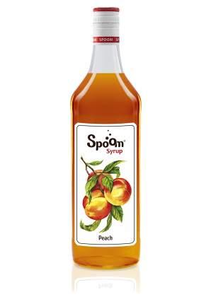 Сироп Spoom персик