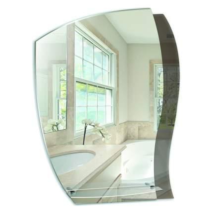 """Зеркало для ванной MIXLINE """"Дуэт"""" 550*720"""