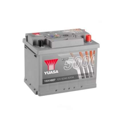 Аккумуляторная Батарея Silver High Performance[12v 62ah 600a B13/B14] YUASA