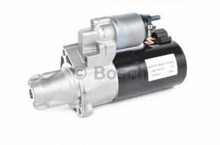 Стартер Bosch 0001149412
