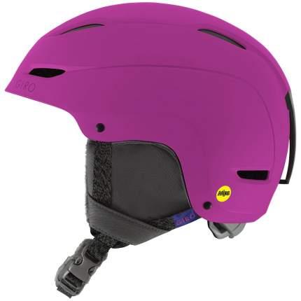 Горнолыжный шлем Giro Ratio 2018, фиолетовый, S