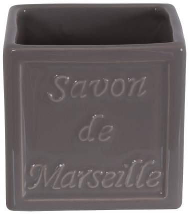 Стакан Savon de marseille серый