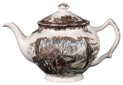 Чайник для плиты Johnson Brothers A4038101092 1.2 л