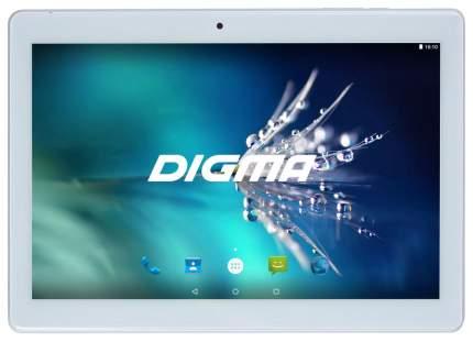 Планшет Digma Optima 1025N 4G TS1190ML Белый