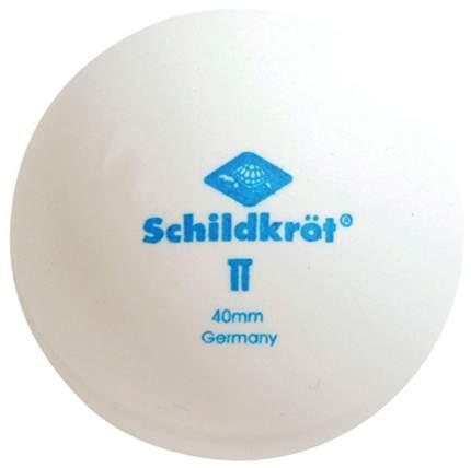 Мячи для настольного тенниса Donic 2T-Club белые, 120 шт.