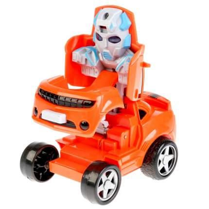 Машина-Робот инерционная
