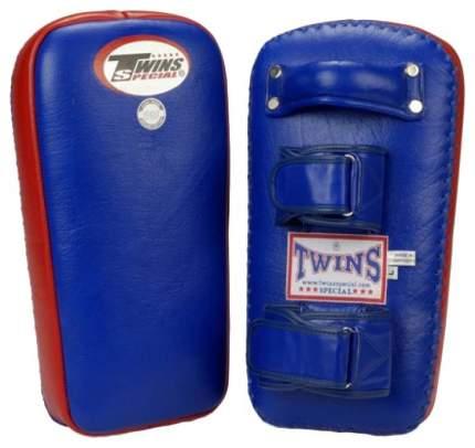 Макивара Twins Special KPL-2 M красно-синяя