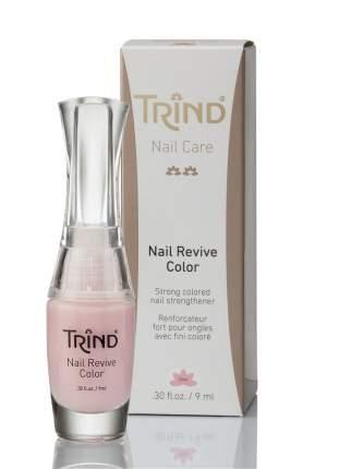 Средство для ухода за ногтями Trind Nail Revive Pink 9 мл