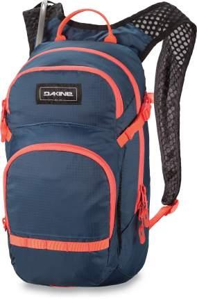 Велосипедный рюкзак Dakine Women's Session 12 л Crown Blue