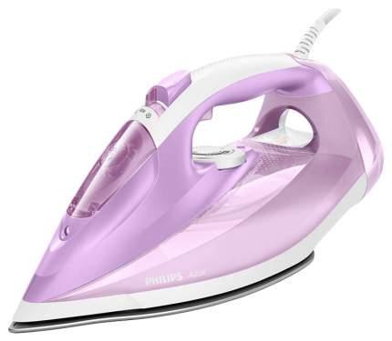 Утюг Philips Azur GC4533/37 White/Pink