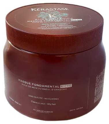 Маска для волос Kerastase Aura Botanica Masque Fondamental Riche 500 мл