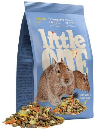 Корм для дегу Little One Degus  0.4 кг