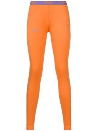Кальсоны Bergans Soleie Lady Tights 2018 женские оранжевые, M