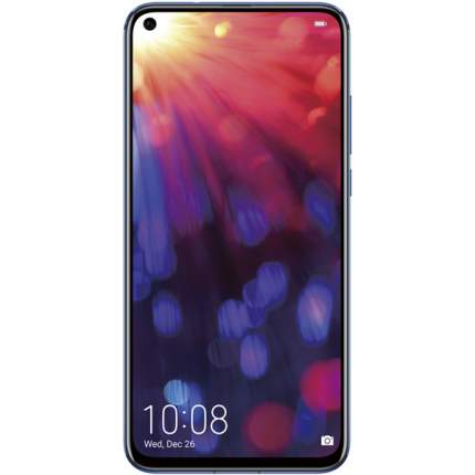 Смартфон Honor View 20 128Gb Sapphire Blue (PCT-L29)