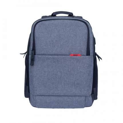 Рюкзак Grizzly RQ-921-1 серый 18 л
