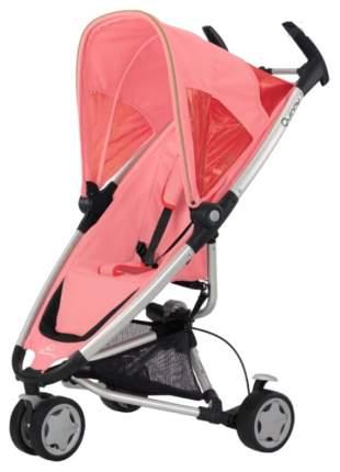 Прогулочная коляска Quinny Zapp Flex Pink on blush