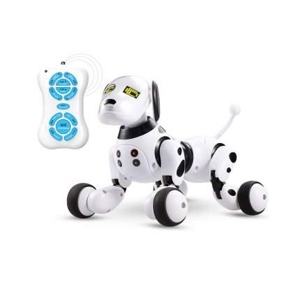 Интерактивная собака-робот Robot Dog Bluesea
