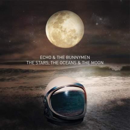 "Виниловая пластинка Echo & The Bunnymen ""The Stars, The Oceans & The Moon"" (2LP)"
