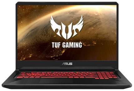 Ноутбук игровой Asus TUF Gaming FX705GD-EW187